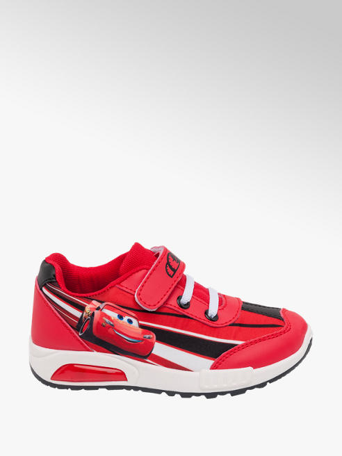 Cars Cars Infant Boys Trainers