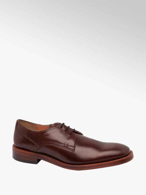 Catesby Lace-up Formal Shoes