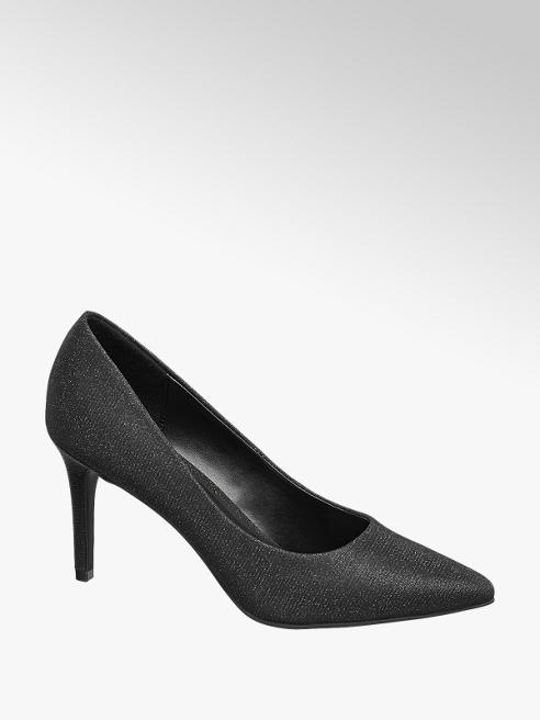 Catwalk Topuklu Ayakkabı