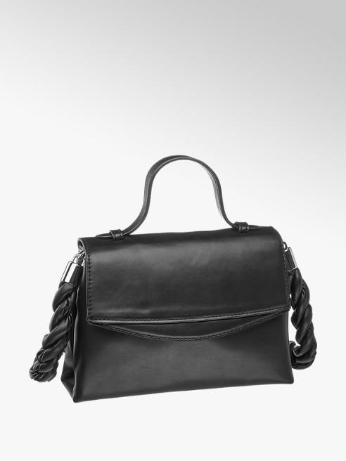 Catwalk Handtasche in Schwarz