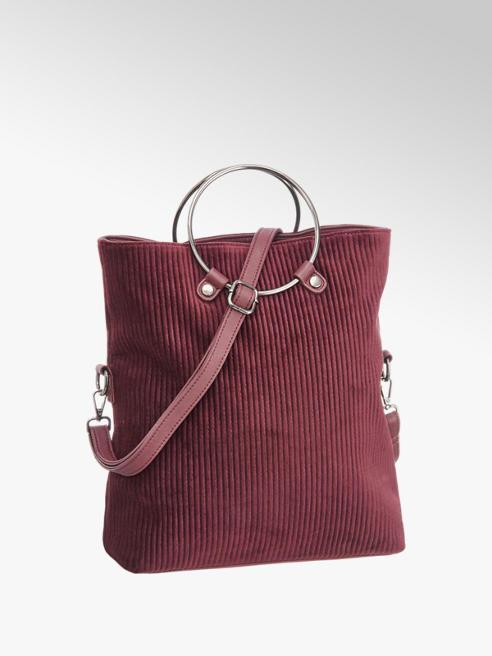 Catwalk Hoop Handle Bag