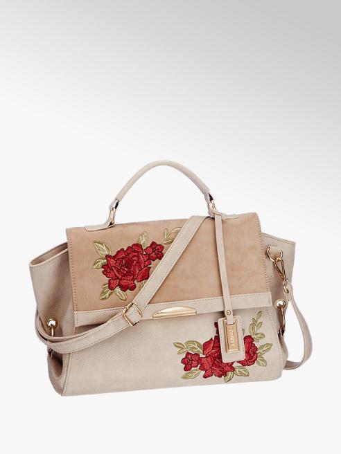 Catwalk Floral Handbag