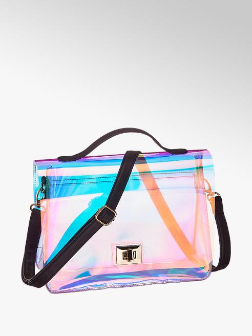 Catwalk Multi Coloured Cross Body Bag