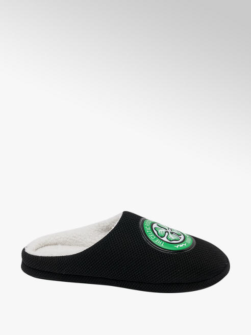 Mens Celtic Mule Slippers