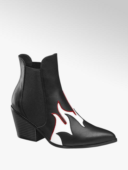 Vero Moda Chelsea Boots