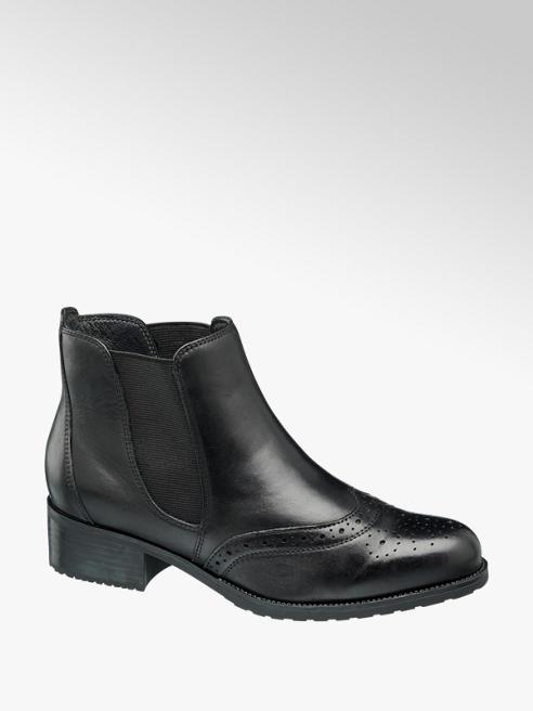 5th Avenue Chelsea boot brogue