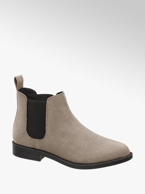 Graceland Chelsea boot grigia