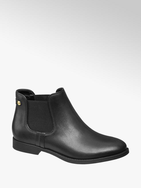 Graceland Chelsea boot nera