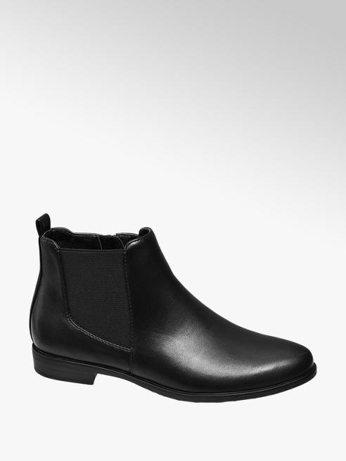 Graceland Chelsea boot nero