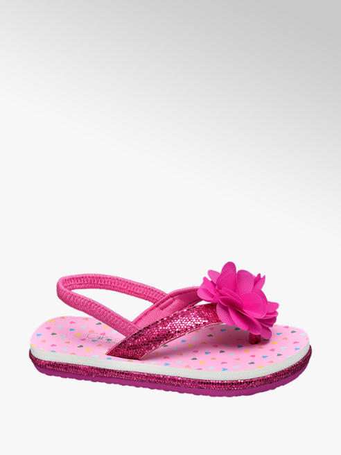 Cupcake Couture Chinelo