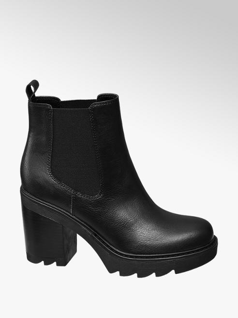 Catwalk Chunky Boots