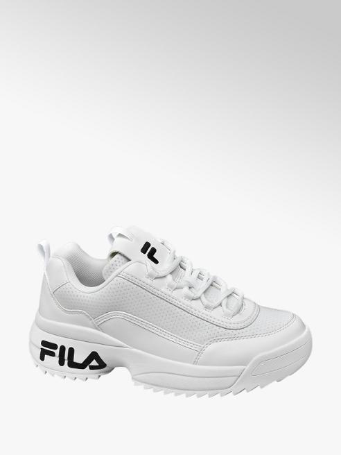 Fila Chunky Sneaker bianco
