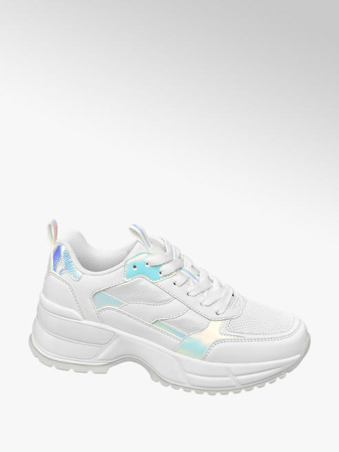 Star Collection Chunky Sneaker