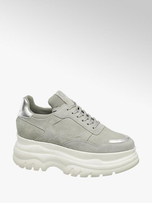 Catwalk Chunky Sneaker grigia