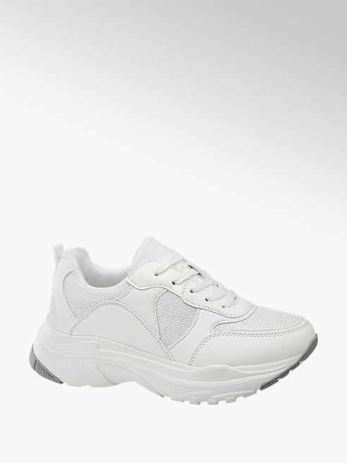 Claudia Ghizzani Chunky Sneaker