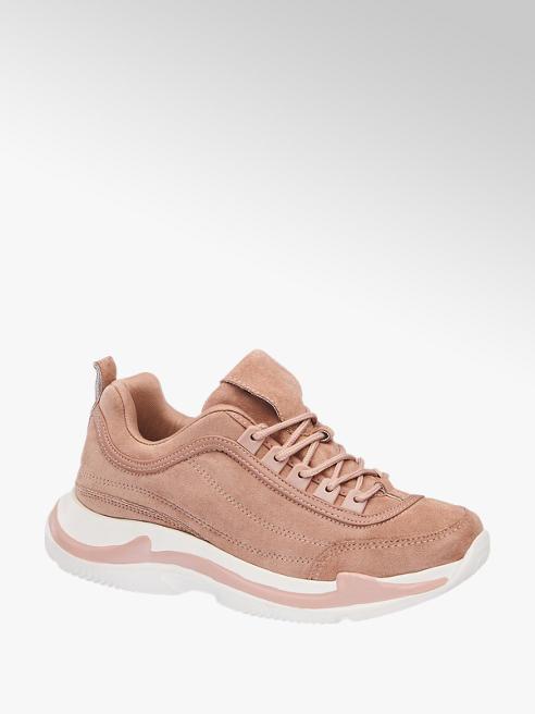 Graceland Chunky Sneaker