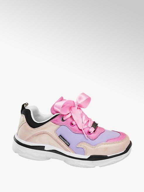 Dockers Chunky sneaker multicolore