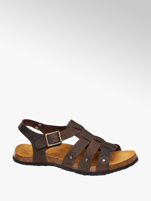 Claudio Conti Deri Sandalet