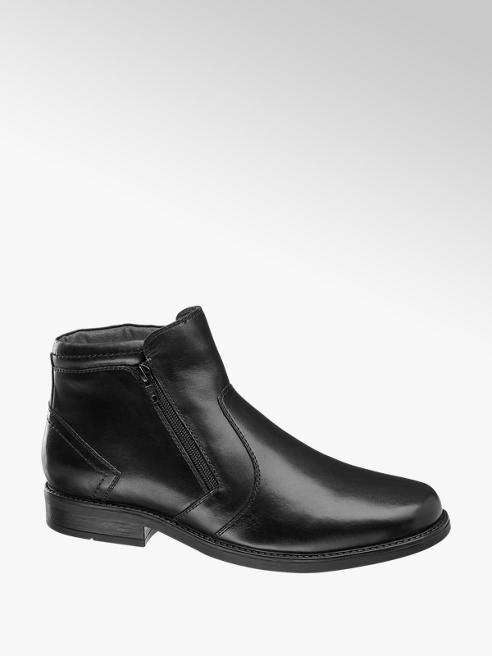 Claudio Conti Mens Formal Slip-on Boot