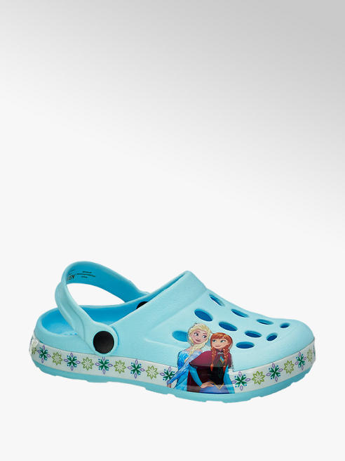 Disney Frozen Clogs
