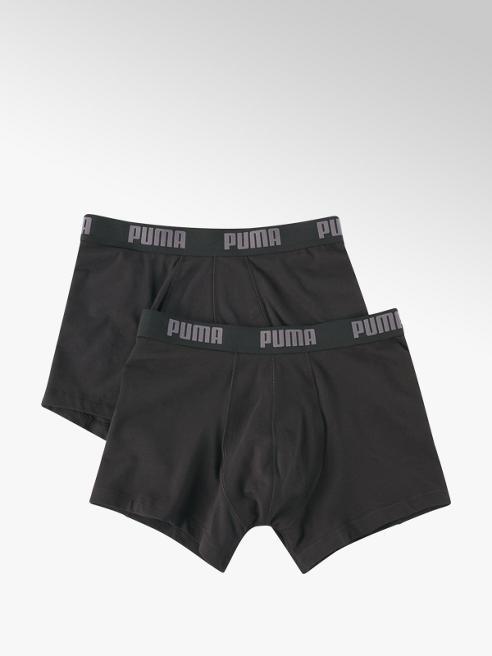 Puma boxer short uomo 2 pack