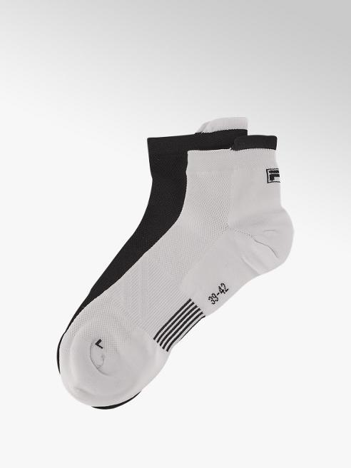 Fila calzini da corsa 2 pack