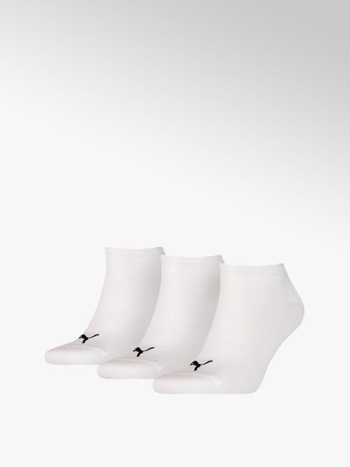 Puma Invisible sneaker calzini donna 3 pack 35-38