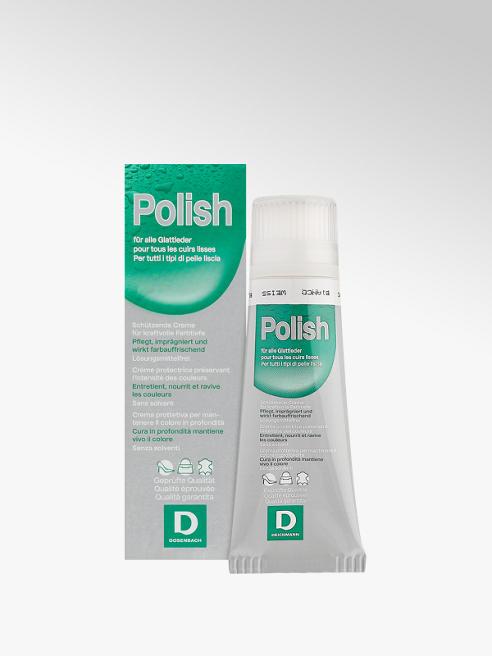 Dosenbach Cream cuoio bianco