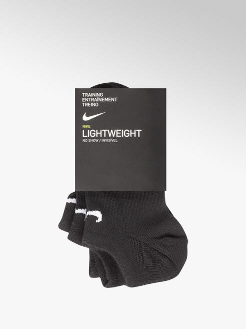 Nike sneaker calzini uomo 3 pack 42.5-45.5
