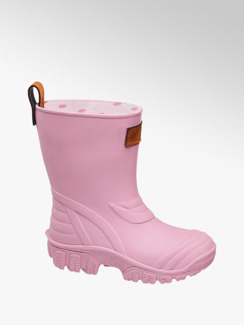 Cortina Gummistiefel in Rosa