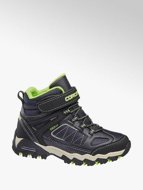 Cortina Mid Cut Sneaker, gefüttert