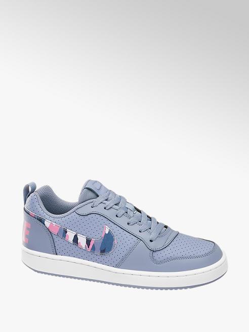 Nike Court Borough Mädchen Sneaker