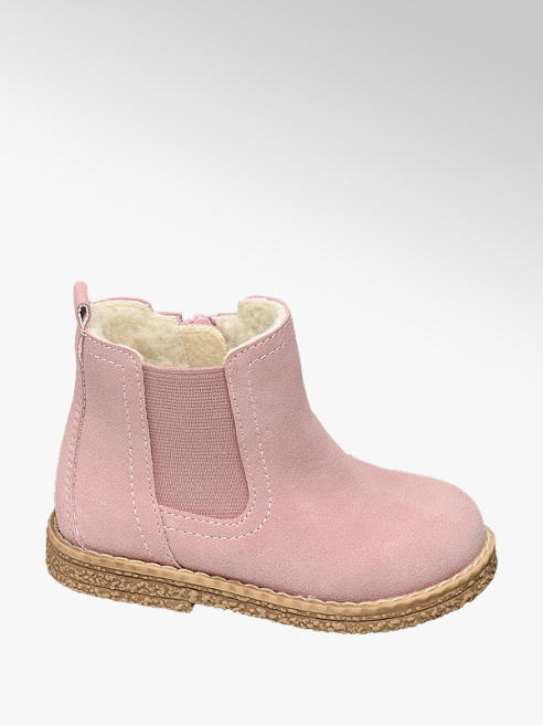 Cupcake Couture Chelsea Boots, gefüttert