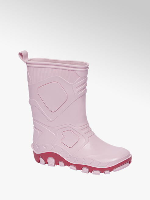 Cupcake Couture Junior Girls Wellington Boots