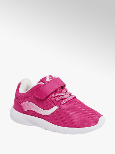 Cupcake Couture Klettschuhe in Pink