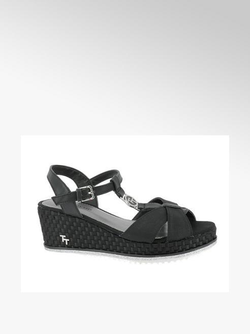 Tom Tailor sandały damskie
