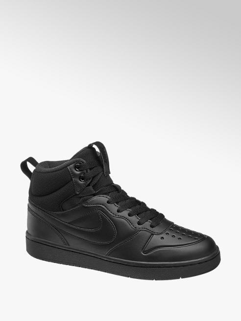 NIKE sneakersy młodzieżowe Nike Court Borough Mid