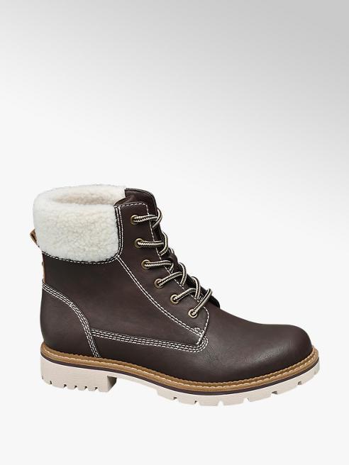 Landrover Damen Boot