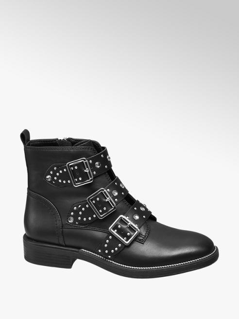 Graceland Boots mit Nieten