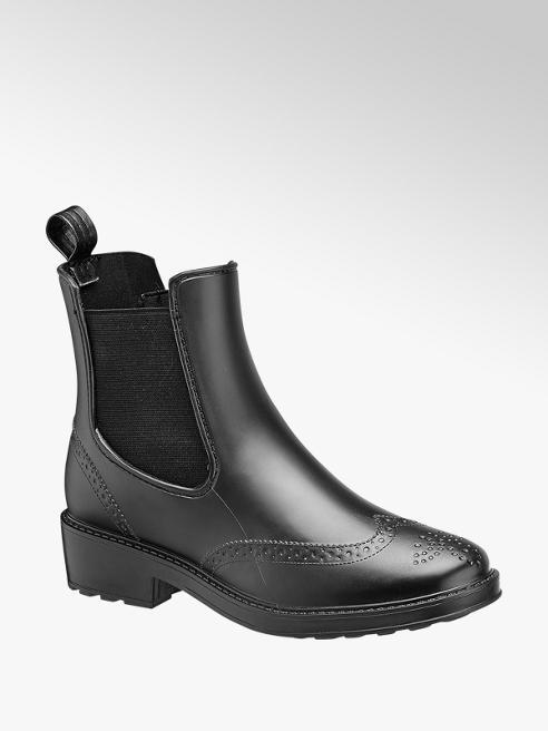 Graceland Gummi Chelsea Boots