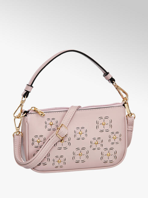 Damen Handtasche Von Graceland In Rosa Deichmann Com