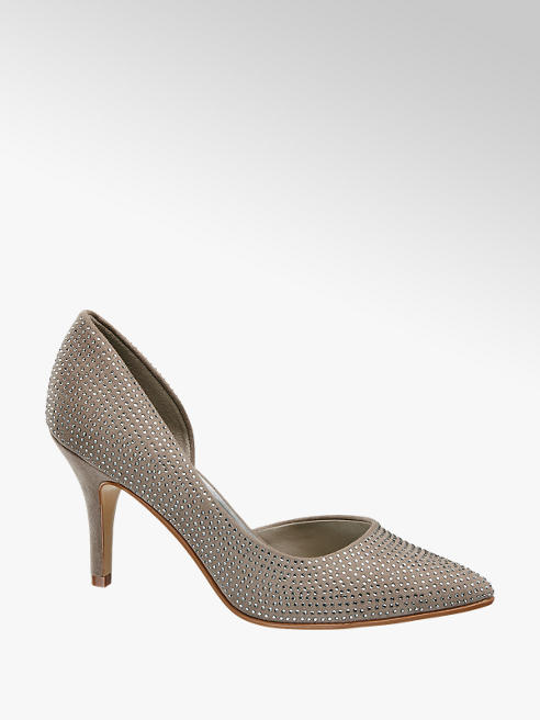 Catwalk Damen High Heel