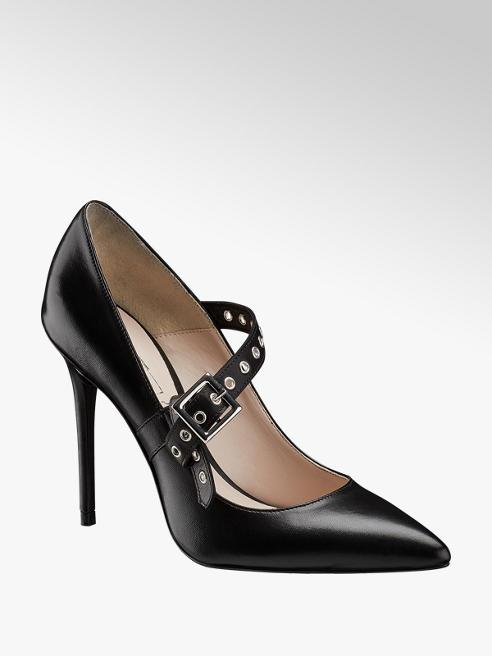 5th Avenue Damen High Heel