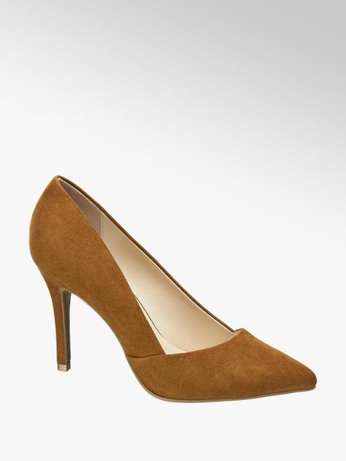 Graceland High Heels