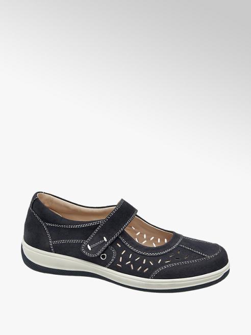 Easy Street Komfort Slipper, Weite: H