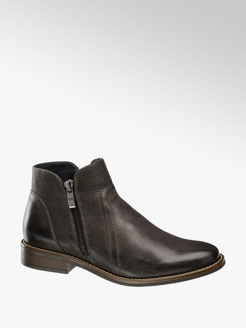 5th Avenue Leder Boots