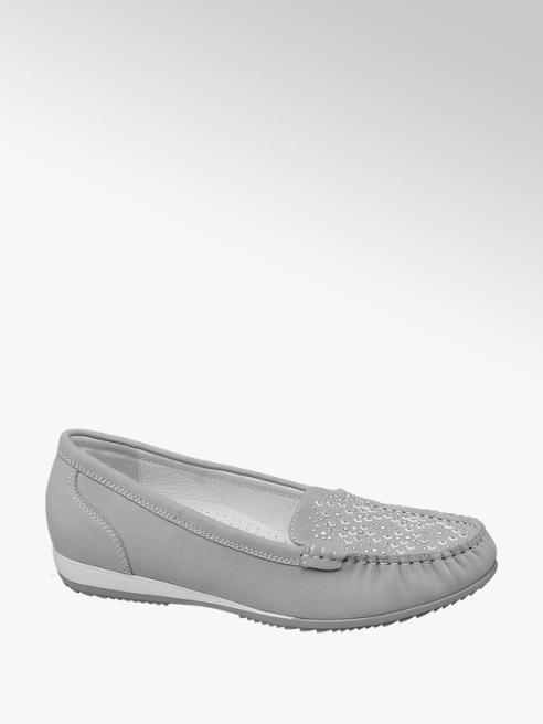 Medicus Leder Komfort Loafer, Weite: G