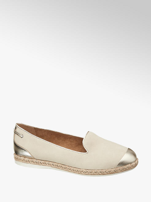 5th Avenue Leder Loafer