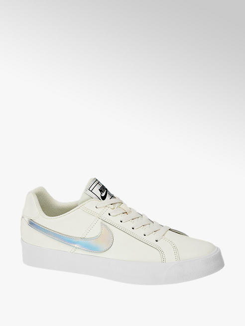 NIKE Leder Sneakers COURT ROYALE AC