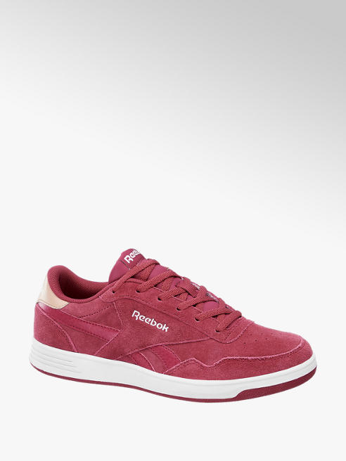 Reebok Leder Sneakers TECHQUE T